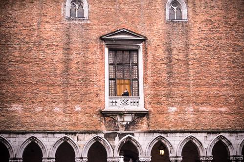 Window Couple