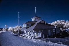 The South Bay Yacht Club (www78) Tags: alviso california don edwards national wildlife refuge the south bay yacht club infrared