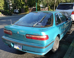 1992 Acura Integra RS (D70) Tags: 1992 acura integra rs