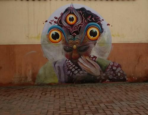 Lima - Av. Mariscal La Mar