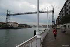 PONT TRANSBORDADOR (Euskadi, abril de 2009) (perfectdayjosep) Tags: euskadi pont puente portugalete ponttransbordadorportugalete perfectdayjosep euskalherria