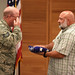 Chief Master Sgt. Harold Nash's Retirement Ceremony
