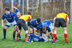 K1D11214 Amstelveen ARC2 v Rams RFC (KevinScott.Org) Tags: kevinscottorg kevinscott rugby rc rfc amstelveenarc ramsrfc apeldoorn 2019