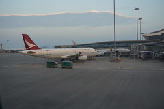 KA Airbus A320-200 B-HSN (kevincrumbs) Tags: hongkong 香港 lantau 大嶼山 cheklapkok 赤鱲角 hongkonginternationalairport 香港國際機場 hkg vhhh cathaydragon 國泰港龍 ka airbus a320 a320200 airbusa320 airbusa320200 bhsn airliner