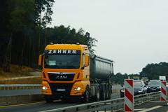 MAN TGX XLX E6 18.460 BLS - Zehner Spedition GmbH & Co.KG Dettelbach, Deutschland (Celik Pictures) Tags: duitsland almanya germany deutschland allemagne seenindeutschland nürnberg würzburg frankfurt köln a3 e56 autobahn autobaan snelweg motorvag highway freeway a3e56autobahnpassaunürnbergwürzburgfrankfurtkölndeutschland vacationphotos roadphotos vehiclephotos shootedonhighway shootedfromhighway shootedfromcar seenata3e56autobahnpassaunürnbergwürzburgfrankfurtkölndeutschland man tgx xlx e6 18460 bls ktsz165 zehnerspeditiongmbhcokg dettelbach