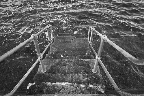 Stairway to Water