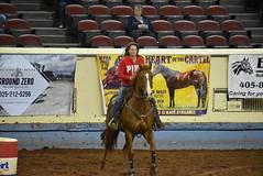 World Championship Barrel Racing Futurity (Andrew Penney Photography) Tags: jimnorick barrel racing barrelracing cowboy cowgirl horses okc 405 animals event arena bfa rodeo barrels oklahoma city oklahomacity statefairgrounds