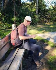weekendje Uden - Sept 2018 (Kristel Van Loock) Tags: uden visituden nederland thenetherlands visitthenetherlands visitnederland paesibassi lespaysbas paysbas olanda niederlande lospaísesbajos paísesbaixos paísesbajos noordbrabant brabantseptentrional natuurgebieddemaashorst wandeling walk promenade nature natuur weekendjenederland weekendjeweg