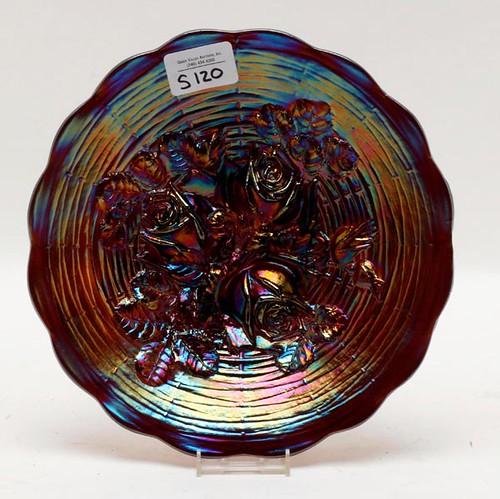 Carnival Roseshow bowl ($324.80)