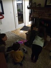IMG_20181106_183941044 (ce_doit_etre) Tags: 2018 hazel birthday 7thbirthday mountainview lincoln robbie leslie livingroom