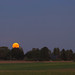 Moonrise Over Berthouville