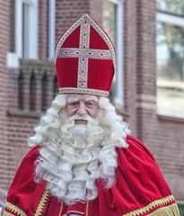 Sint Nicolaas (Gerard Stolk (sur le chemin de Noël)) Tags: thehague denhaag lahaye haag intocht sintnicolaas