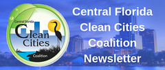 Central Florida Clean Cities Coalition Newsletter (2) (katiereedk) Tags: