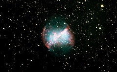 Reprocessed M27 (WRW Photography) Tags: m27 dumbbell dumbbellnebula nebula ngc6853 constellationvulpecula vulpecula astronomy astrophotography altairastro hypercam altairhypercam183mv2mono celestron celestronedge8hd 07xreducer lodestarx2autoguider lodestar starlightxpress avx dss deepskyphotography photo nightphotography photoshop lightroom