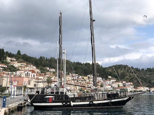 Greek Island Tour