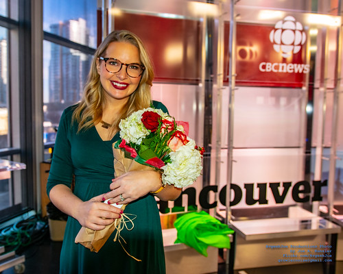 The Queen of Green Johanna Wagstaffe and her Vancouver Studio