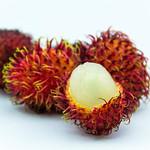 Closeup of Tropical Fruits thumbnail