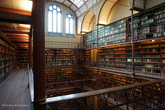 Rijksmuseum library Amsterdam (Ineke Klaassen) Tags: library amsterdam bibliotheek rijksmuseum noordholland nederland old oud historical interieur interior bieb 1025fav 2018 sony sonyimages sonyalpha6000 sonyphotographer sonyilce6000 sonyalpha 2550fav 1000views 50faves 50favs 50fav 5075fav 50100fav abandoned 60faves 60favs 60fav 2000views 65faves 65fav 65favs