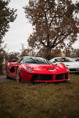 Those rims <3 (David Clemente Photography) Tags: ferrari laferrari cars supercars hypercars ferrarichallenge finalimondiali