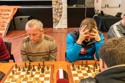 VIII Turniej Szachowy o Szablę Piłsudskiego-32