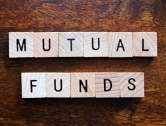 Mutual funds stock photo