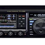 アマチュア無線用 無線通信機の写真