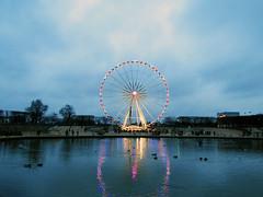 París, Francia (amoliname) Tags: paris parís france francia europe europa roue