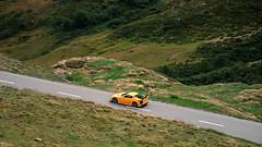 Mountain View (Mattia Manzini Photography) Tags: lexus lfa nurburgring edition supercar supercars cars car carspotting nikon d750 v10 orange spoiler carbon limited automotive automobili auto automobile switzerland andermatt oberalppass soc supercarownerscircle