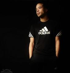 (Klinikle) Tags: male model adidas fashion casual