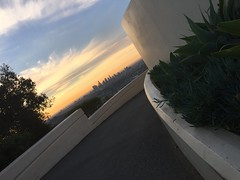 A View from Griffith Observatory (hinxlinx) Tags: griffith observatory morning la los angeles