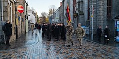 IMG_20181111_102448 (LezFoto) Tags: armisticeday2018 lestweforget 19182018 100years aberdeen scotland unitedkingdom huawei huaweimate10pro mate10pro mobile cellphone cell blala09 huaweiwithleica leicalenses mobilephotography duallens