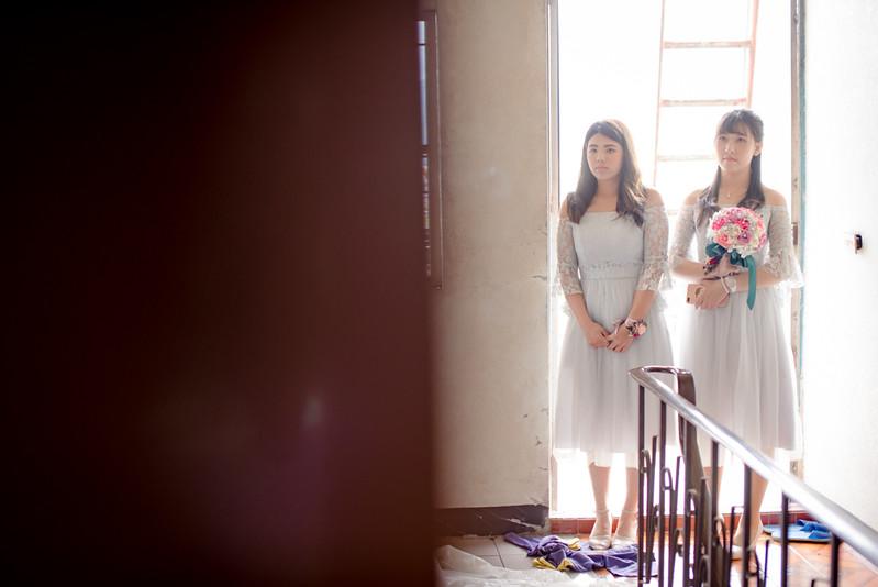峰宇&宜芳-Wedding-407