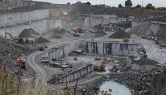 Quarry August  2018