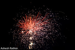 Fireworks (asheshr) Tags: celebration d7200 diwali diwali2018 firework fireworks nikkor nikon phataka