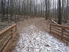 A walk at Seidman Park (neukomment) Tags: january winter 2019 seidmanpark michigan kentcountymi parks trails android