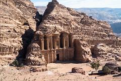 Petra Treasure (CMGS1988) Tags: أمصيحون maangovernorate 约旦 jo