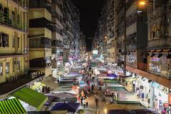 Fai Yuen Street (mingboyyy) Tags: mk hk