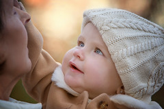 Person of Interest (Kathy Macpherson Baca) Tags: kidsbabies cute cate toddler world innocent baby grandma portrait planet tot children love earth autumn