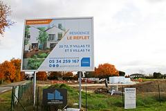 Bassens, résidence Le Reflet