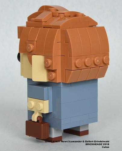 Grindelwald Lego Scamanderamp; 41631 On Newt Photo Flickriver A Gellert vyNnOPwm08