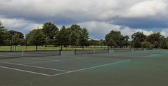 mander tennis court (Philadelphia Parks & Recreation) Tags: mander