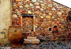 KRETA 2013 - 184 (Elisabeth Gaj) Tags: kreta2013 e elisabethgaj greece grecja crete europa travel architecture building vouves