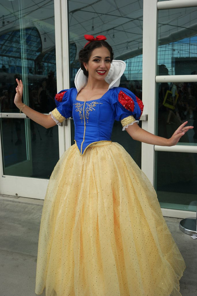 The Worlds Most Recently Posted Photos Of Princess And Sdcc