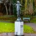 MEMORIAL TO RICHARD CROSBIE [HE MADE THE FIRST HOT AIR BALLOON FLIGHT IN IRELAND FROM RANELAGH GARDENS PARK]-146758