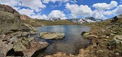 Lac du Mont Ros (supersky77) Tags: valpelline aosta valledaosta vallèedaoste lake lago lac alps alpi alpes alpen