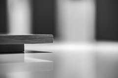 The EDGE III (*Capture the Moment*) Tags: 2019 bmwwelt bmwworld bokeh f18 focalpoint fokus fotowalk holz minimalism minimalismus munich münchen sonya7m2 sonya7mii sonya7mark2 sonya7ii sonyilce7m2 wood zeissbatis1885 bokehlicious