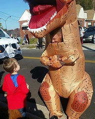 Independence Square Missouri Halloween Parade (indepsquare) Tags: independence indep indy missouri maple mo main mavericks festival parade halloween square 2018 kids children animals outside outdoors