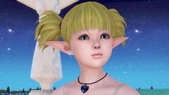 Louise (Lennik232) Tags: linachan lennik poser cute kawaii fantasy elves longears pose 3d 3dart 3dfantasy