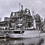 Coaling station at Curtis Bay, Maryland ca1918 NARA165-WW-322C-010 thumbnail
