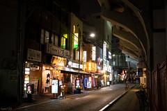 街 (fumi*23) Tags: ilce7rm3 sony street a7r3 alley 35mm sonnartfe35mmf28za sel35f28z tokyo asakusabashi night japan emount 夜 東京 浅草橋 街 ソニー